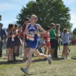 Star runners end season at Middle School XC Championships