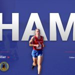 Collier crowned Conference Champion