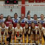 Stars win Clinton Prairie Invitational