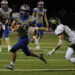 Stars win conference outright with big second half