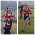 Collier and Knoper end season at Semi-State