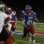 'Focused' Stars take down Cougars 49-7