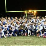 Stars blowout Wildcats to 3-peat