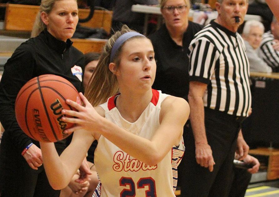 Cancelled: JV/Varsity Girls Basketball vs. Rossville – 11.12.19