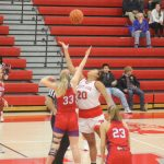 Lady Stars outmatched against the Quakers