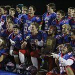 Stars win second-straight regional title