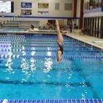 Gubera breaks diving record at Tri-West