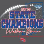 Now Open: Football State Championship Shirts/Sweatshirt Online Store