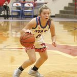 Big third quarter lifts Lady Stars past Mounties