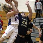Stars blow past Mustangs for second-straight win