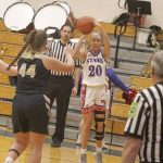 Lady Stars start final month with win