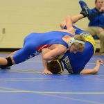 Cancelled: JH Wrestling vs. Sheridan & Clinton Prairie – 2.13.20
