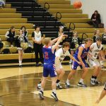 Stars fall to Crawfordsville in JV Sugar Creek Classic Championship