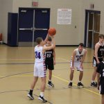 Stars compete in Tri-West Tourney