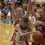 Second-half rally not enough for Lady Stars