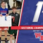 Trent crowned Sectional Champion as four advance to Regionals