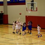 Stars bounce back against Crawfordsville