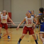Stars fall to Crawfordsville in season finale