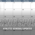 Western Boone Spring Athletic Events Update and Current Cancellations – 3.16.20