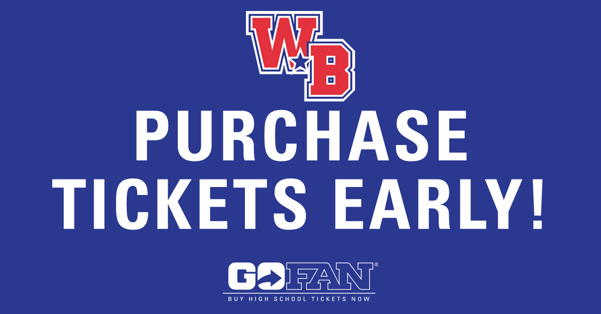Online Box Office: Purchase Home Athletic Event Tickets Here