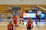 7th Stars top Gophers in JH Volleyball