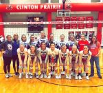Lady Stars take 1st place at Clinton Prairie Invitational