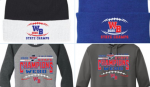 Open Now: Second Round of State Championship Apparel