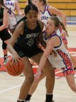 Eagles too much for Stars on the hardwood