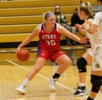 Early turnovers plague Lady Stars against Tigers
