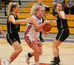 Big third quarter propels Mustangs past Stars