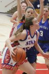 Lady Stars steamroll past Red Ramblers