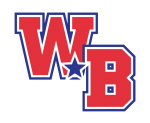 Stars face Warriors in Jr. High Swimming