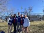 Stars compete in the Hoosier South Relays
