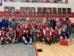 JH Wrestlers WIN Sagamore Conference