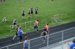 High School Track & Field vs. C.P. & Frankfort