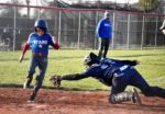 JH Stars baseball team hits rough stretch vs. solid competition