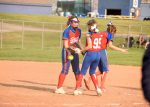 JH Softball splits with Southmont