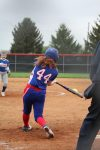 Stars too much for Athenians in varsity softball