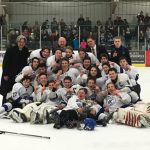 Come celebrate the 2016 RO Hockey OAA Championship: Banner Raising, Opening Night, Nov 19th, 7:00pm @ Lindell