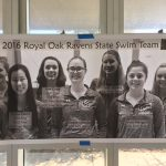 ROHS Swimmers to compete at MHSAA State Meet!