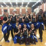 ROHS Dance team- Double Firsts and Hip-Hop Grand Champions!