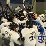ROHS Hockey earns OT Win vs Country Day