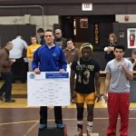 Miles Fillippis breaks school record with 122 Career Victories