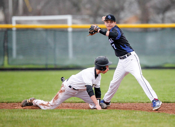 Royal Oak Athletics: ROHS Spring Schedules Released!