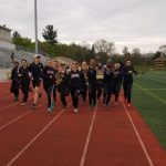 Royal Oak Boy's and Girl's Track: Raider Relay Champions!