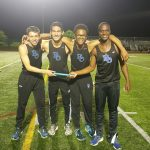 Royal Oak High School Boys Varsity Track finishes 19th place