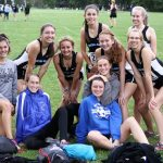 Ravens Cross Country start OAA Competition