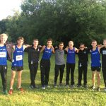 Impressive Start for Royal Oak Cross Country at Mustang Invitational