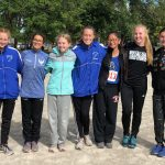 Ravens Make Great Strides at Jackson Invitational