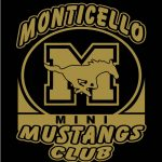 NEW!!! Monticello Mini-Mustangs Club